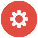 Config Control Setting Icon