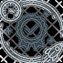 Max Quality Badge Icon