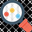 Optimization Seo Magnifier Icon