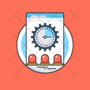 Web Optimization Website Icon