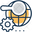 Optimization Option Cog Icon
