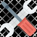 Optimization Repair Tools Icon
