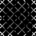 Process Optimization Setting Icon