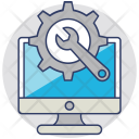Optimization Seo Improvement Icon