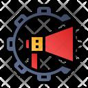 Optimization Promotion Icon