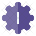 Option Setting User Icon