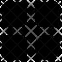 Option Menu Enterprice Icon