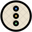 Ui Ux Dots Icon