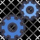 Option Setting Manufacturing Icon