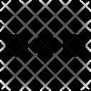 Three Dots Menu Preferences Icon