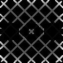 Option Horizontal List Icon