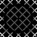 Options Preferences Three Dots Icon