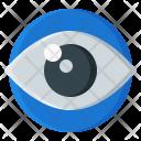Optometry Eye Icon
