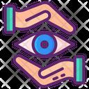 Optometry Practice Icon