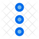 Opton Setting Application Icon