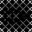 Or Gate Logic Gates Icon