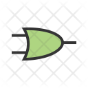 Or gate Icon