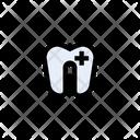 Oral Dental Teeth Icon