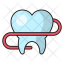Oral Dental Teeth Icon