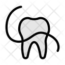 Oral Care Teeth Acre Tooth Care Icon