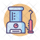 Oral Irrigator Icon