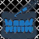 Oral Sedation Icon