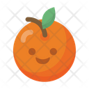 Fruit Healthy Fresh Icon