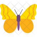 Barred Insect Specie Icon