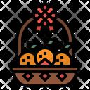 Oranges Icon
