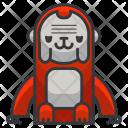Orangutang Icon