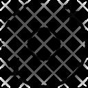 Orbit Object Both Icon