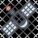 Orbital Station Icon