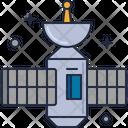 Morbital Station Orbital Station Orbital Icon