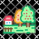 Orchard Village Icon