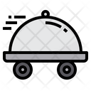Delivery Food Resturant Icon