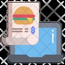 Order Bill Bill Invoice Icon