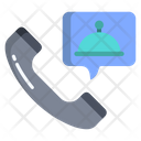 Order Call Delivery Call Order Phone Icon