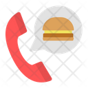 Order Call Icon