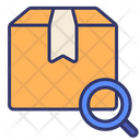 Logistics Inspector Order Icon