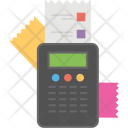 Order Checkout List Icon