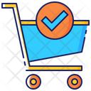 Order Checkout Purchase Icon