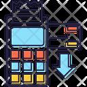 Order Checkout Icon
