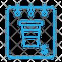 Order Coffe Icon