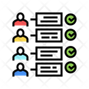 Delivery Order Customer Icon