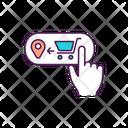 Online Store Shop Icon