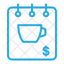 Order Drink Icon
