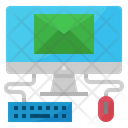 Order Email Icon