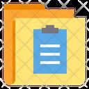 Order Folder Icon