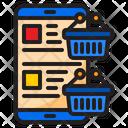 Order List Icon