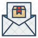 Order Mail Icon